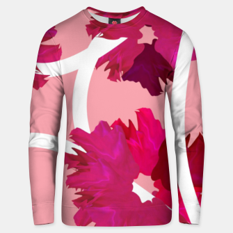 Thumbnail image of Rose flowers  Unisex sweater, Live Heroes