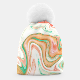 Thumbnail image of Musk Melon Beanie, Live Heroes