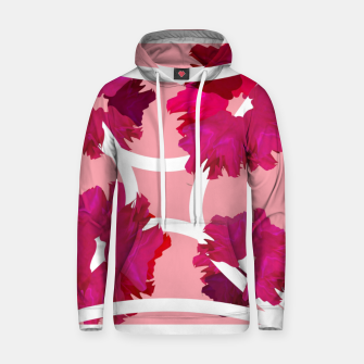 Thumbnail image of Rose flowers  Hoodie, Live Heroes