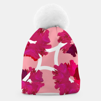 Thumbnail image of Rose flowers  Beanie, Live Heroes