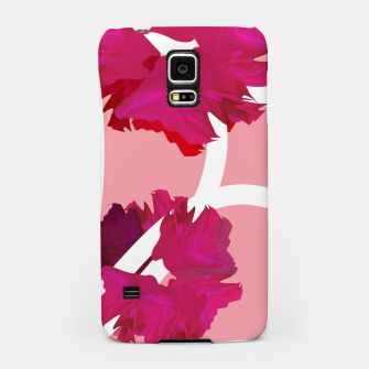 Thumbnail image of Rose flowers  Samsung Case, Live Heroes
