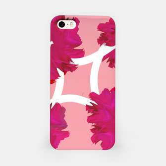 Thumbnail image of Rose flowers  iPhone Case, Live Heroes