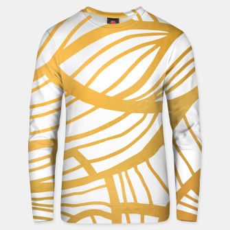 Miniatur Golden Summer Unisex sweater, Live Heroes