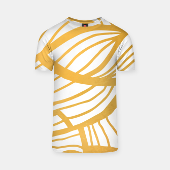 Thumbnail image of Golden Summer T-shirt, Live Heroes