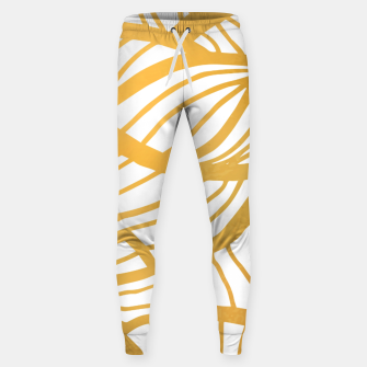 Miniatur Golden Summer Sweatpants, Live Heroes