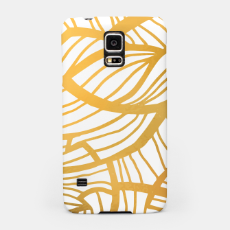 Thumbnail image of Golden Summer Samsung Case, Live Heroes