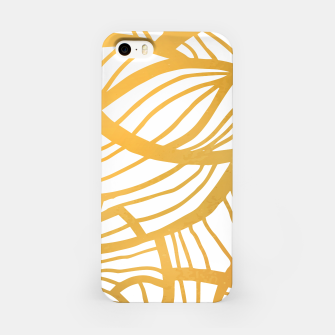 Thumbnail image of Golden Summer iPhone Case, Live Heroes