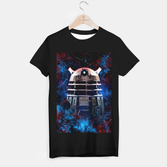 Thumbnail image of Galaxy Style 14 Camiseta Regular, Live Heroes
