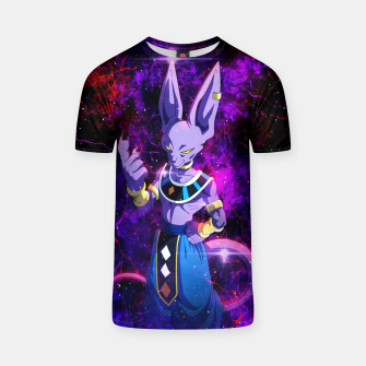 Thumbnail image of Galaxy Style 15 Camiseta, Live Heroes