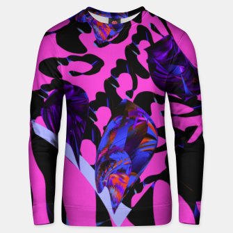 Thumbnail image of violette  Unisex sweater, Live Heroes
