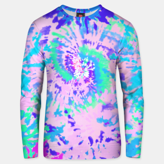 Thumbnail image of EUPHORIA Unisex sweater, Live Heroes