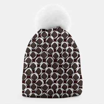 Thumbnail image of Box Of Chocolates Beanie, Live Heroes
