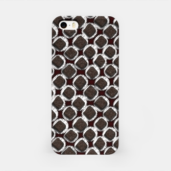 Thumbnail image of Box Of Chocolates iPhone Case, Live Heroes