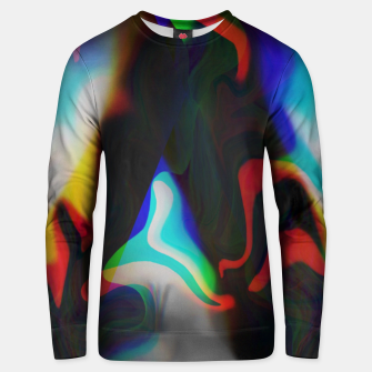 Thumbnail image of flow Unisex sweater, Live Heroes