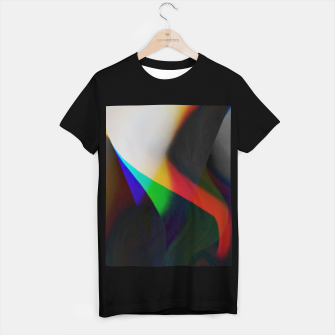 Thumbnail image of flow T-shirt regular, Live Heroes