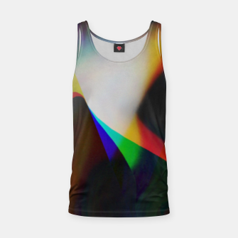 Thumbnail image of flow Tank Top, Live Heroes