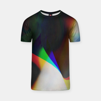 Thumbnail image of flow T-shirt, Live Heroes
