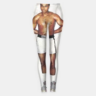 Thumbnail image of Air Ali Leggings, Live Heroes
