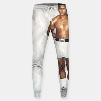 Thumbnail image of Air Ali Sweatpants, Live Heroes