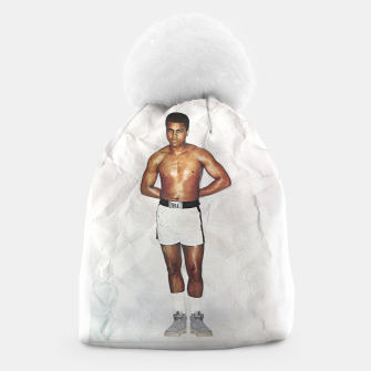 Thumbnail image of Air Ali Beanie, Live Heroes