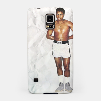 Thumbnail image of Air Ali Samsung Case, Live Heroes