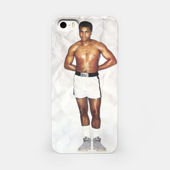 Thumbnail image of Air Ali iPhone Case, Live Heroes