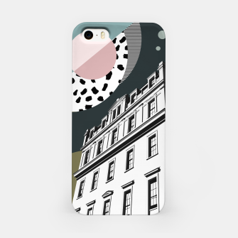 Thumbnail image of Notting Hill Gate, London UK iPhone Case, Live Heroes