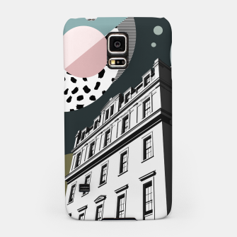 Thumbnail image of Notting Hill Gate, London UK Samsung Case, Live Heroes