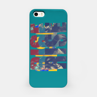rise iPhone Case obraz miniatury