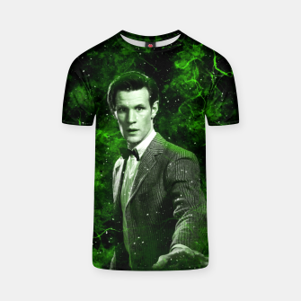 Thumbnail image of Galaxy Style 17 Camiseta, Live Heroes
