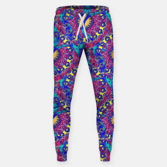 Thumbnail image of Caribbean Graffiti  Sweatpants, Live Heroes