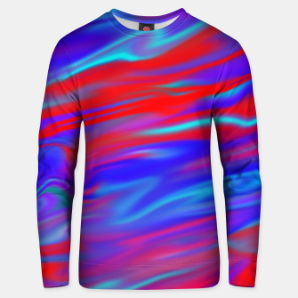 Thumbnail image of Blendy Red Blue Unisex sweater, Live Heroes