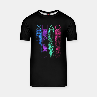 Thumbnail image of The Player Camiseta, Live Heroes