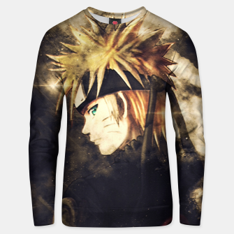 Thumbnail image of Fire Sentiment Sudadera unisex, Live Heroes