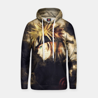 Thumbnail image of Fire Sentiment Sudadera con capucha, Live Heroes