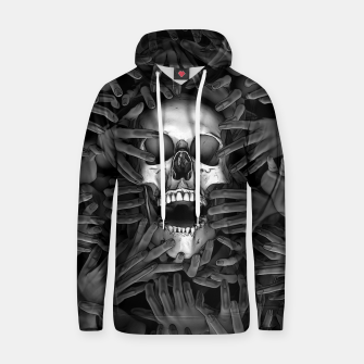 Hell Reclaims It's Own Hoodie thumbnail image