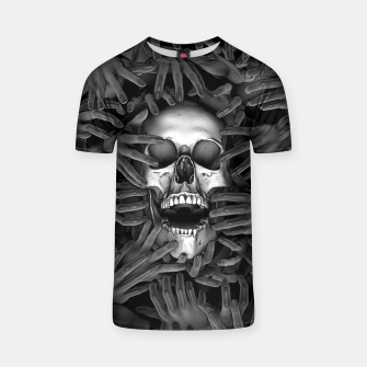 Hell Reclaims It's Own T-shirt thumbnail image