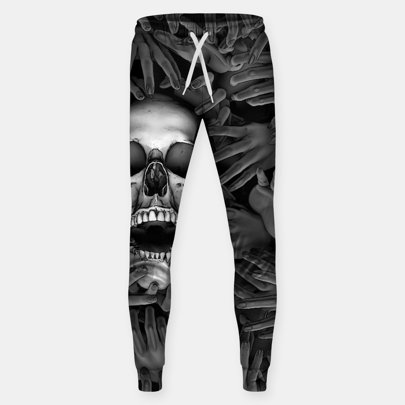 Image of Hell Reclaims It's Own Sweatpants - Live Heroes