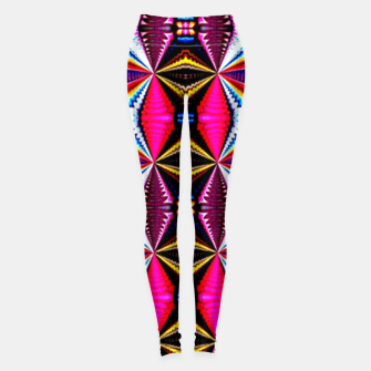 Addis abeba Leggings miniature