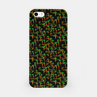 Thumbnail image of Carrots Pattern iPhone Case, Live Heroes