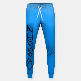 "Thumbnail image of Crossaiz's ""Respawn"" LIMITED EDITION Sweats, Live Heroes"