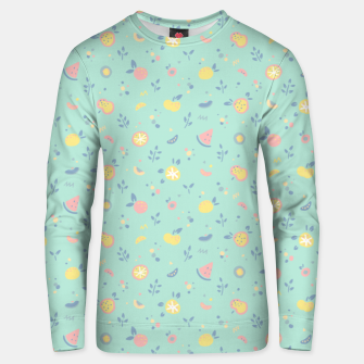 Oceana Fruity Bonfire Unisex sweater thumbnail image
