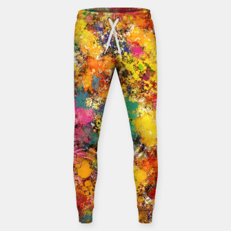 Thumbnail image of Slam Sweatpants, Live Heroes