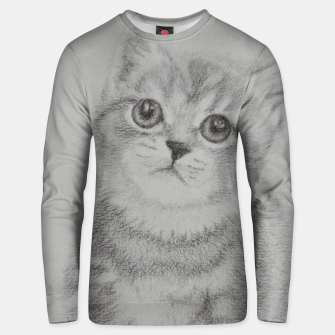 Thumbnail image of small cat Bluza unisex, Live Heroes