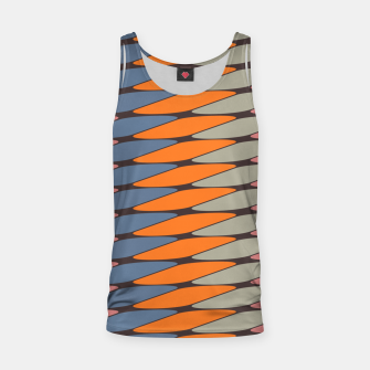 Thumbnail image of zappwaits Tank Top, Live Heroes