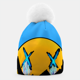 "Thumbnail image of Crossaiz's ""Respawn"" LIMITED EDITION Beanie, Live Heroes"
