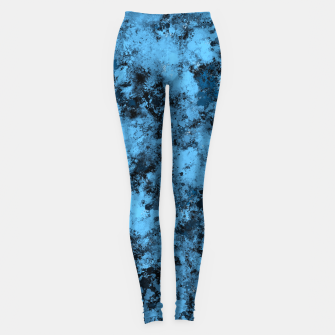 Thumbnail image of Singular Leggings, Live Heroes