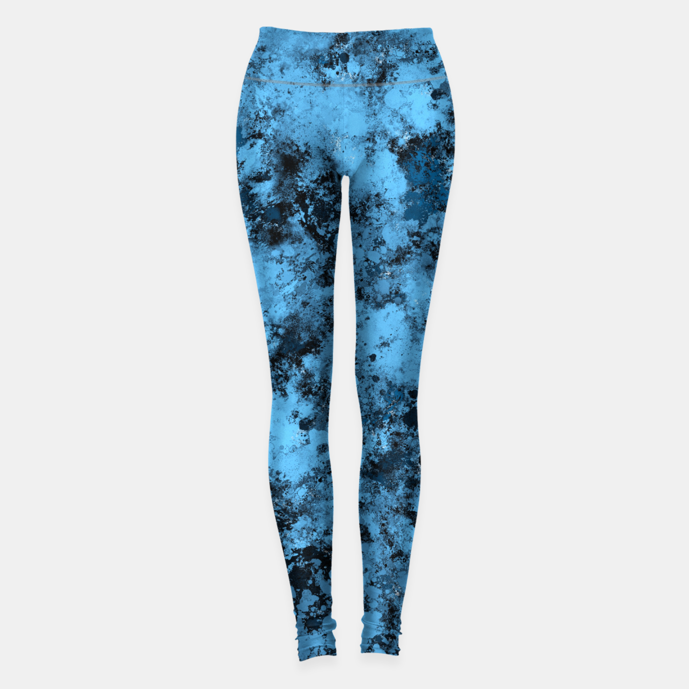 Image of Singular Leggings - Live Heroes