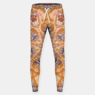 Thumbnail image of Indian Inspired Floral Mandala Design Sweatpants, Live Heroes