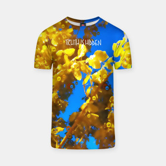 Thumbnail image of Truth is hidden Camiseta, Live Heroes